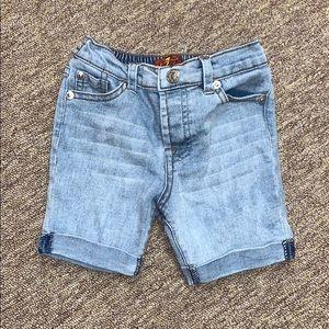 Seven jeans shorts